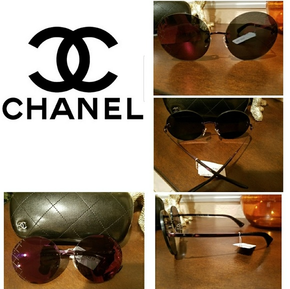 33ae32dff1b CHANEL Accessories - 📣REDUCED Chanel Sunglass